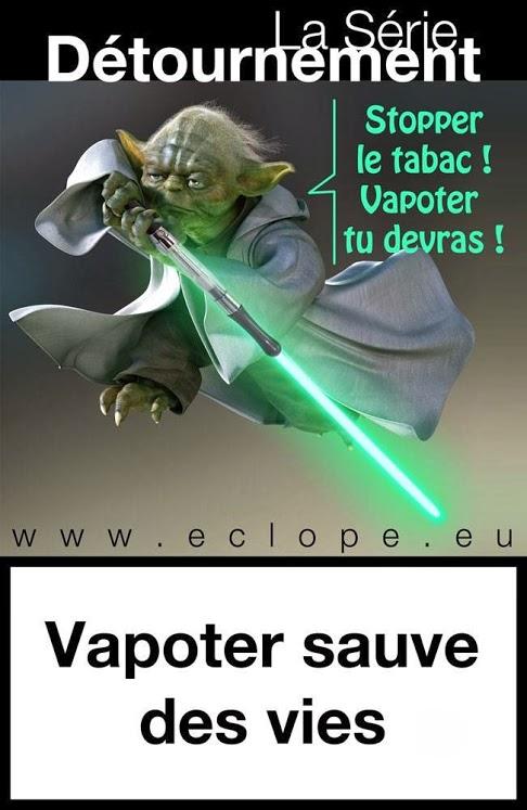 Detournement-Yoda-Vapoter