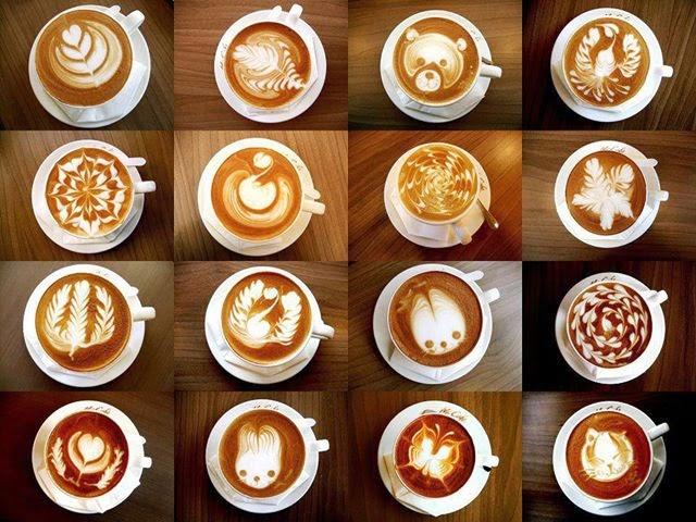 coffee-forme
