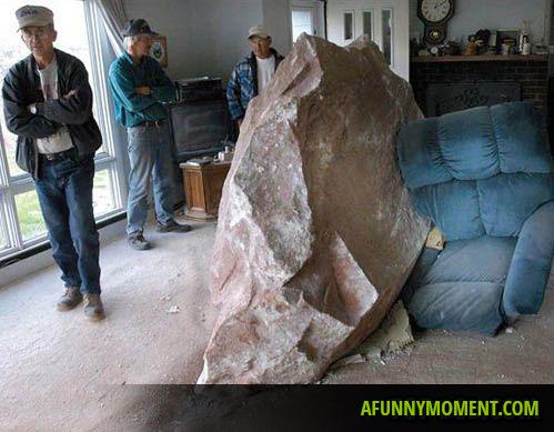 meteorite-AFM