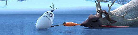 Court métrage Olaf et Sven -Bannière