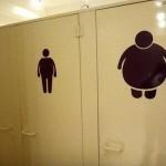 Des WC adaptés