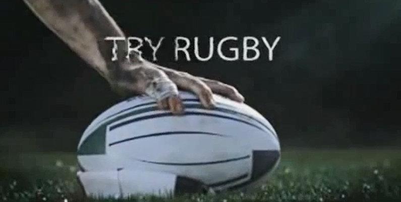 Jouez au Rugby