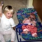 Coloriage entre enfants
