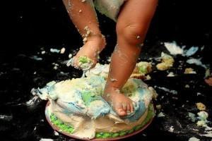 Un peu de gâteau ?