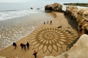 Art de la plage 12
