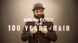 Gillette body