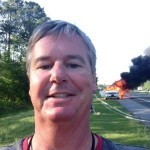 Selfie destruction