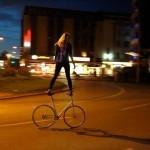 Vélo board