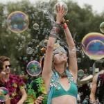 des bulles de bonheurs