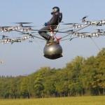 Drôle de drone
