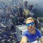Selfie de folie