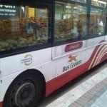 C'est un transporteur ou un bus ?