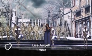 Eurovision 2015 France
