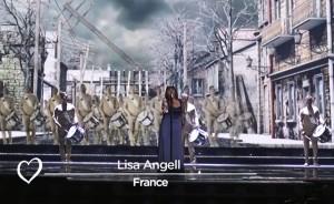 Eurovision 2015 France